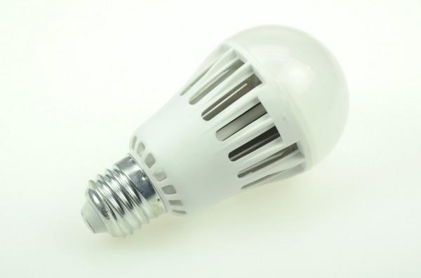 E27 LED-Globe LB60 LED36G6027Lm Niedervolt DC-kompatibel (gleichstrom-fähig) warmweiss (3000°K) Niedervolt. Einsetzbar im Spannungsbereich: 12V AC