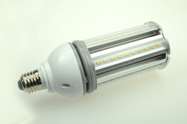 E27 LED-Tubular LED70Tu27Lo Hochvolt warmweiss (3000°K) IP64. Einsetzbar im Spannungsbereich: 100-277V AC