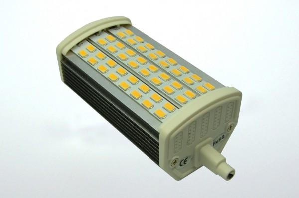 R7S LED-Stablampe AC 400 Lumen 360° warmweiss 5 W rundabstrahlend, kleine Bauform Green-Power-LED
