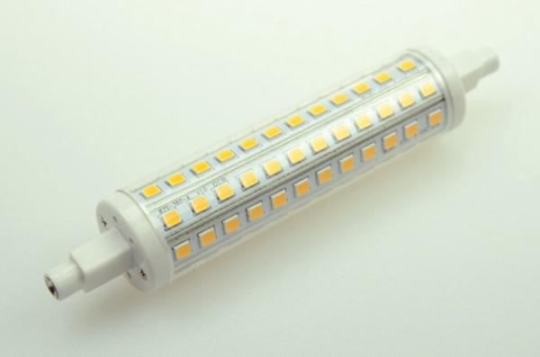 R7S LED-Stablampe AC 900 Lumen 360° warmweiss 10 W rundabstrahlend, kleine Bauform Green-Power-LED