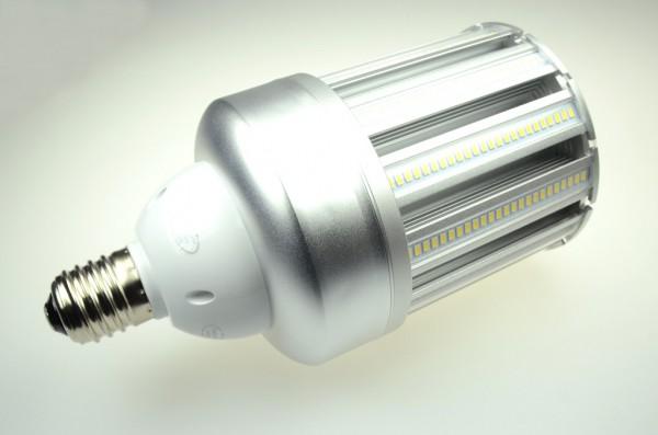 E40 LED-Tubular LED336Tu40Lo Hochvolt warmweiss (3000°K) IP64. Einsetzbar im Spannungsbereich: 100-277V AC