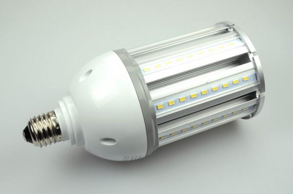 E27 LED-Tubular LED81Tu27LoKW Hochvolt kaltweiss (6000°K) IP64. Einsetzbar im Spannungsbereich: 100-277V AC
