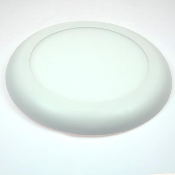 LED-Panel AC 900 Lumen 120° neutralweiss 12 W Ein/Aufbaumodul Green-Power-LED
