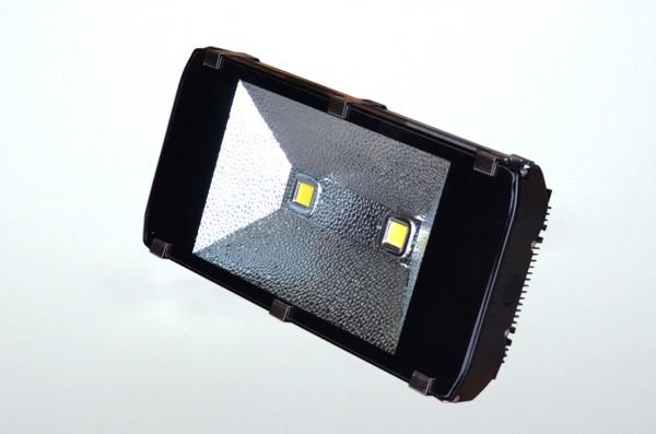 LED-Kofferleuchte Hochvolt LED100T22LKW kaltweiss (6000°K) IP65. Einsetzbar im Spannungsbereich: 85-265V AC