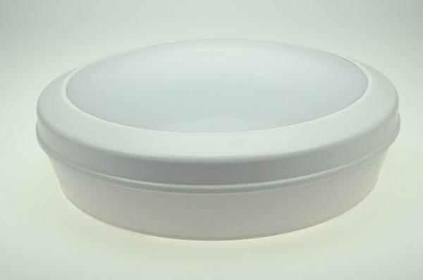 LED-Deckenleuchte Hochvolt LED34DE22LNWB neutralweiss (4000°K) Bewegungsmelder. Einsetzbar im Spannungsbereich: 230V AC