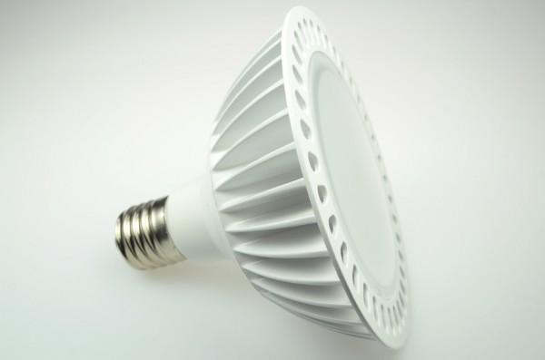 E40 LED-Spot PAR56 LED33S40LmKW Hochvolt kaltweiss (6500°K) Treiber vergossen. Einsetzbar im Spannungsbereich: 100-277V AC