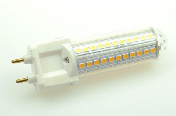 G12 LED-Tubular LED96TUG12L Hochvolt DC-kompatibel (gleichstrom-fähig) warmweiss (3000°K) . Einsetzbar im Spannungsbereich: 85-265V AC
