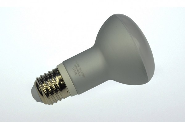 E27 LED-Reflektorlampe LED30R6327LmNW Hochvolt DC-kompatibel (gleichstrom-fähig) neutralweiss (4000°K) . Einsetzbar im Spannungsbereich: 110-240V AC