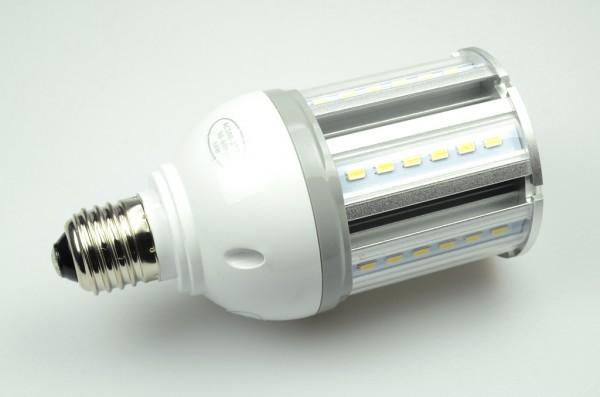 E27 LED-Tubular LED42Tu27LoKW Hochvolt kaltweiss (6000°K) IP64. Einsetzbar im Spannungsbereich: 100-277V AC
