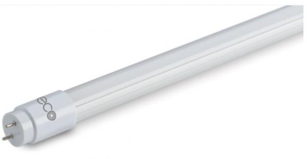 G13 LED-Röhre AC 2400 Lumen 140° kaltweiss 22 W inkl Starter Green-Power-LED