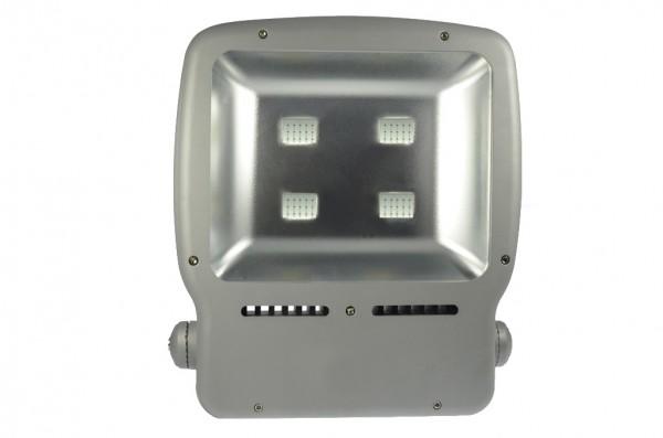 LED-Pflanzenleuchte Hochvolt LED240F22LoRB rot/blau 450/660 Nm Pflanzenzucht/Wachstum. Einsetzbar im Spannungsbereich: 100-240V AC