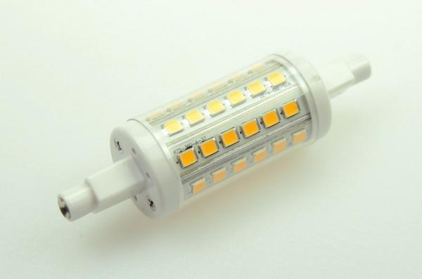R7S LED-Stablampe AC 350 Lumen 360° warmweiss 5 W rundabstrahlend, dimmbar Green-Power-LED