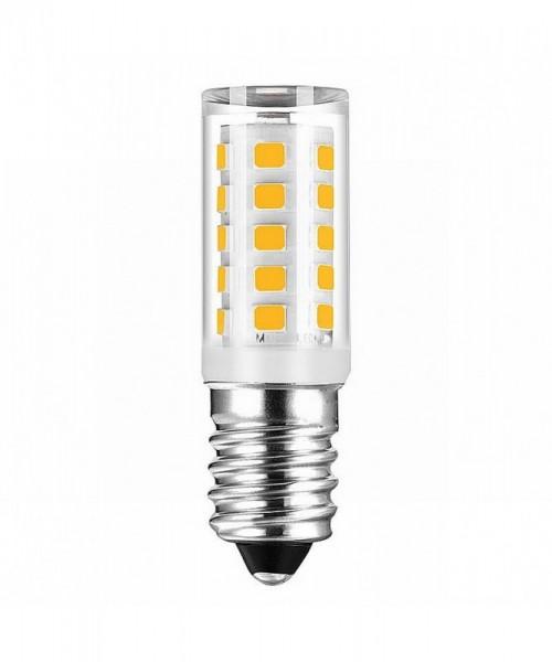 E14 LED-Tubular LED32TU14L Hochvolt warmweiss (2700°K) kleine Bauform, flimmerfrei. Einsetzbar im Spannungsbereich: 220-240V AC