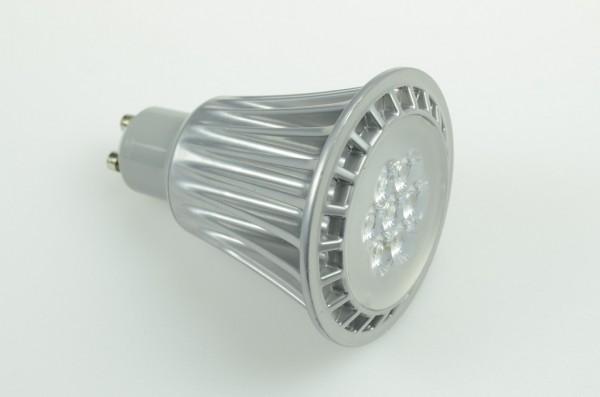 GU10 LED-Spot PAR20 LED7x1S10SDKW Hochvolt kaltweiss (6000°K) dimmbar. Einsetzbar im Spannungsbereich: 220-240V AC