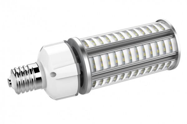 E27 LED-Tubular LED112TU40LoNW Hochvolt neutralweiss (4000°K) IP64,4KV. Einsetzbar im Spannungsbereich: 100-277V AC