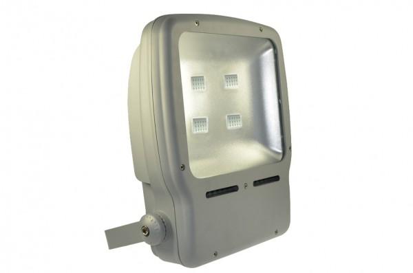 LED-Pflanzenleuchte Hochvolt LED240F22LoRBFS rot/blau 450/590-750 Nm Pflanzenzucht/Wachstum. Einsetzbar im Spannungsbereich: 100-240V AC