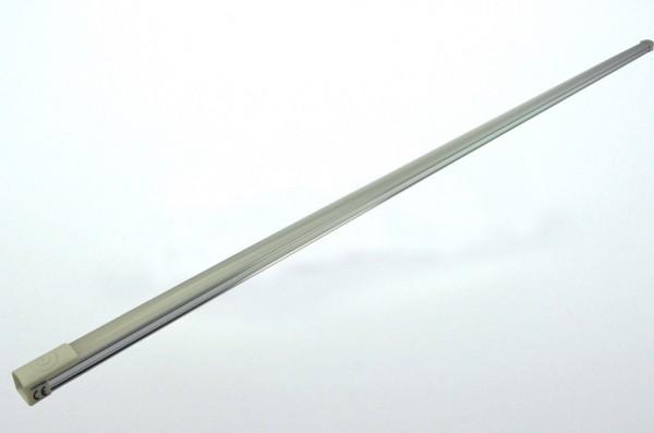 LED-Lichtleiste Niedervolt DC-kompatibel (gleichstrom-fähig) LED213LLKW kaltweiss Touchschalter. Einsetzbar im Spannungsbereich: 12-14V DC