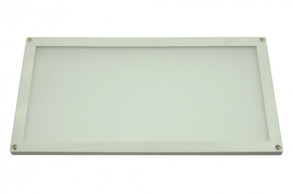 LED-Minipanel DC 330 Lumen 100° warmweiss 6W Green-Power-LED