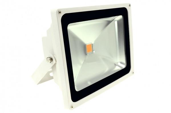 LED-Pflanzenleuchte AC 120° rot/blau 56W Pflanzenzucht/Wachstum Green-Power-LED