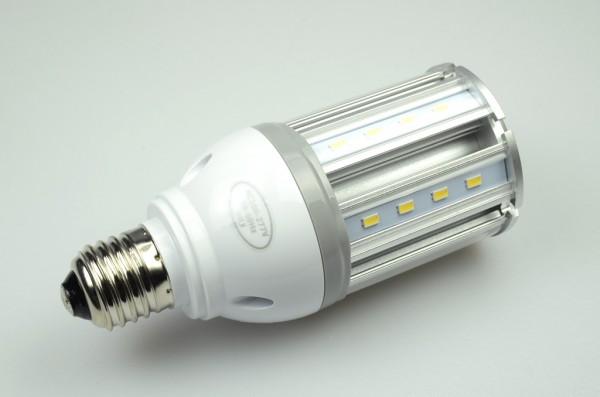 E27 LED-Tubular LED32TU27LoNW Hochvolt DC-kompatibel (gleichstrom-fähig) neutralweiss (4000°K) IP64, 4KV, AC/DC. Einsetzbar im Spannungsbereich: 100-277V AC