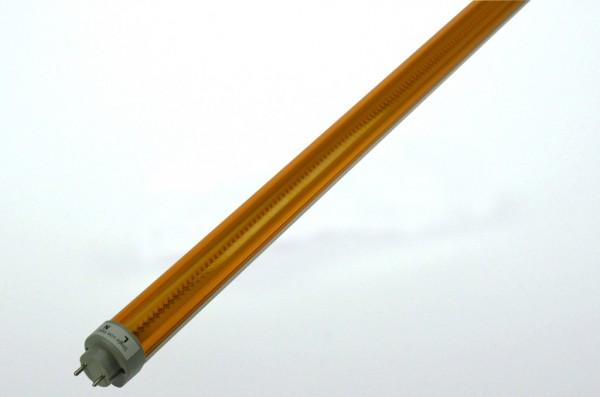 G13 LED-Röhre AC 1380 Lumen 125° Gelb (Fotolithografie) 20W inkl Starter Green-Power-LED