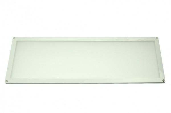 LED-Panel DC 475 Lumen 100° warmweiss 9W Green-Power-LED