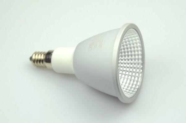 E14 LED-Spot PAR20 LED1x7S14L Hochvolt DC-kompatibel (gleichstrom-fähig) warmweiss (2700°K) . Einsetzbar im Spannungsbereich: 85-230V AC