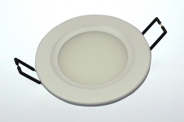 LED-Downlight Niedervolt DC-kompatibel (gleichstrom-fähig) LED95DLF22LRGB RGB RGB . Einsetzbar im Spannungsbereich: 24V DC