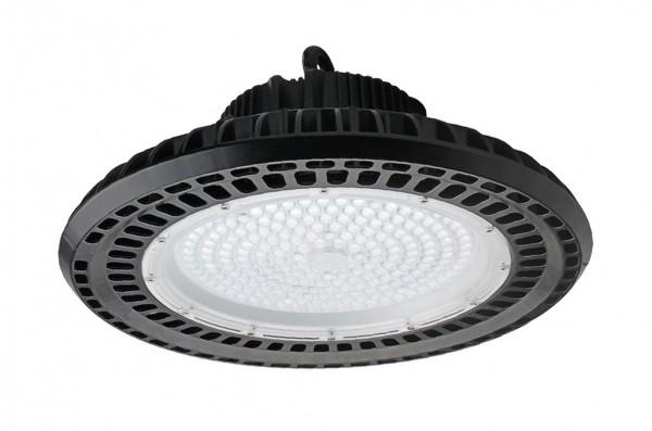 LED-Hallentiefstrahler Hochvolt LED100HL1022LoKW kaltweiss (5500°K) flimmerfrei. Einsetzbar im Spannungsbereich: 85-265V AC