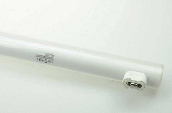 S14s LED-Linienlampe LED162LIS14sLm Hochvolt warmweiss (2700°K) . Einsetzbar im Spannungsbereich: 220-240V AC