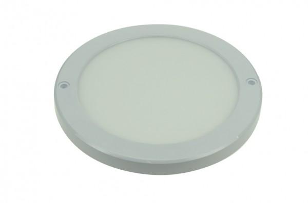 LED-Panel Hochvolt DC-kompatibel (gleichstrom-fähig) LED78PALR22 warmweiss (3000°K) flache Bauweise. Einsetzbar im Spannungsbereich: 180-240V AC 180-269V DC