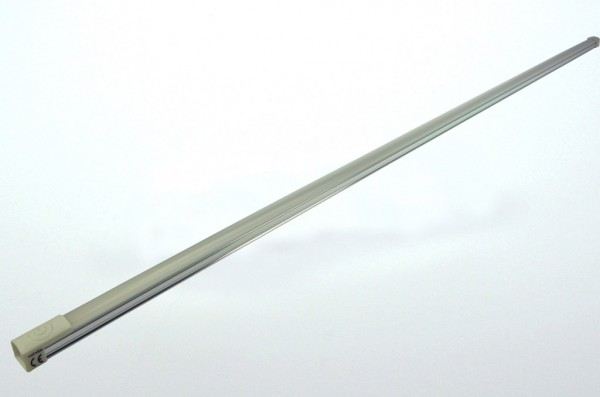 LED-Lichtleiste Niedervolt DC-kompatibel (gleichstrom-fähig) LED213LL warmweiss (3000°K) Touchschalter. Einsetzbar im Spannungsbereich: 12-14V DC