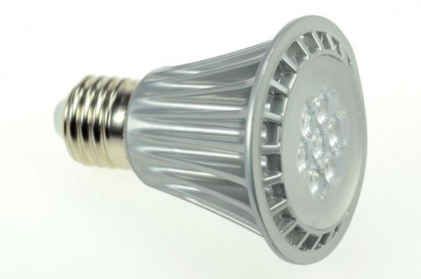 E27 LED-Spot PAR20 LED7x1S27SD Hochvolt warmweiss (3000°K) dimmbar. Einsetzbar im Spannungsbereich: 220-240V AC