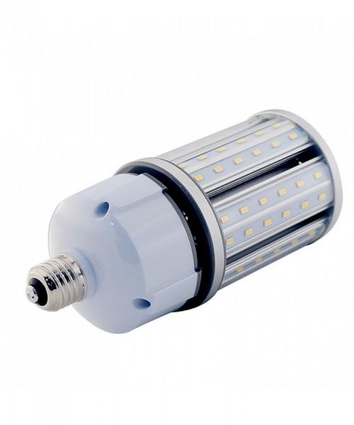 E27 LED-Tubular LED84TU27Lo Hochvolt warmweiss (3000°K) IP64, 4KV. Einsetzbar im Spannungsbereich: 100-277V AC