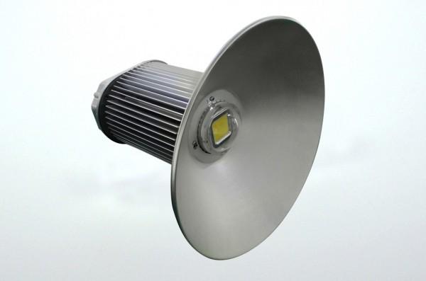 LED-Hallentiefstrahler Hochvolt LED200H22LKW kaltweiss (6000°K) . Einsetzbar im Spannungsbereich: 85-265V AC