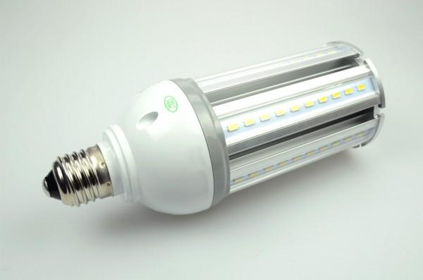 E27 LED-Tubular LED70Tu27LoKW Hochvolt kaltweiss (6000°K) IP64. Einsetzbar im Spannungsbereich: 100-277V AC