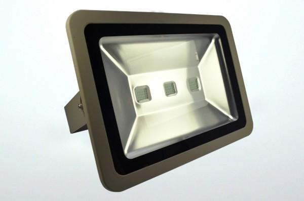 LED-Flutlichtstrahler Hochvolt LED150F22LoRB rot/blau 450/660 Nm Pflanzenzucht/Wachstum. Einsetzbar im Spannungsbereich: 100-240V AC