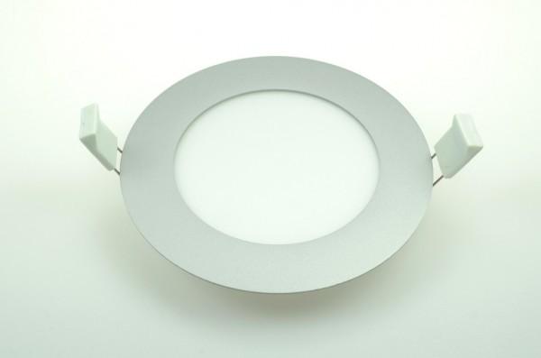 LED-Downlight Hochvolt LED84DLF22L warmweiss (3000°K) 20mm Einbautiefe. Einsetzbar im Spannungsbereich: 100-240V AC