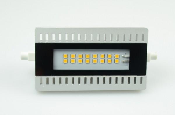 R7S LED-Stablampe LED16R7SL Hochvolt DC-kompatibel (gleichstrom-fähig) warmweiss (2700°K) . Einsetzbar im Spannungsbereich: 110-240V AC