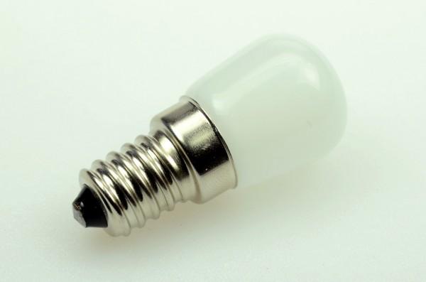 E14 LED-Stiftsockellampe AC/DC 100 Lumen 200° warmweiss 1,7W - Green-Power-LED