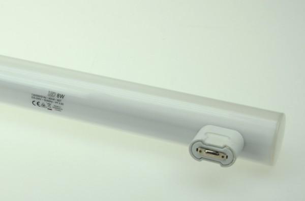 S14s LED-Linienlampe LED82LIS14sLm Hochvolt warmweiss (2700°K) . Einsetzbar im Spannungsbereich: 220-240V AC
